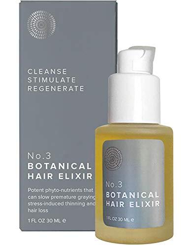 tanical Hair Elixir - Energizer (1 fl oz | 30 ml) ()