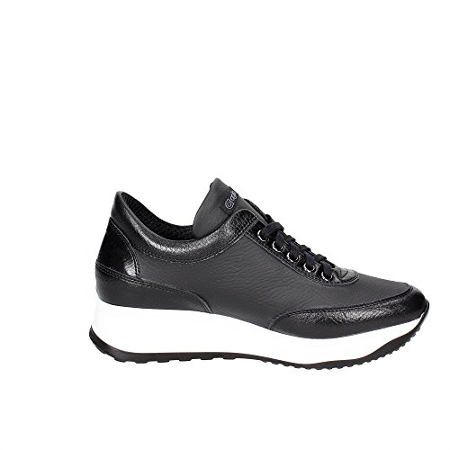 1304 39 1 Sneakers Agile Donne Da Rucoline Nero UCw11q