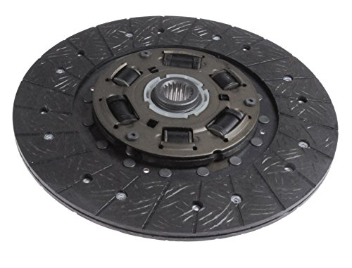 Blue Print ADG03185 CLUTCH DISC: