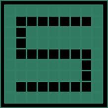 Tetris: Snake Classic Retro