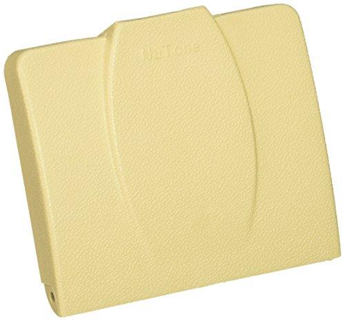 Broan-NuTone 360IV Wall Vacuum Inlet Ivory