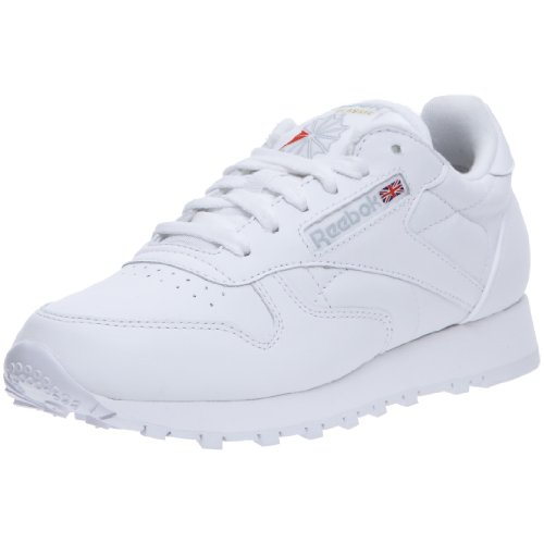 Reebok Classic les femmes de adultes Sneakers Weiß (Int-White)