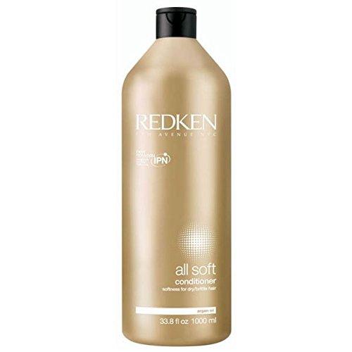 Price comparison product image Redken All Soft Conditioner, 33.8 oz