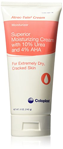 Coloplast Body Lotion - Atrac-Tain Moisturizing Cream - 5 oz tube