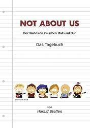 Not About Us: Der Wahnsinn zwischen Moll und Dur
