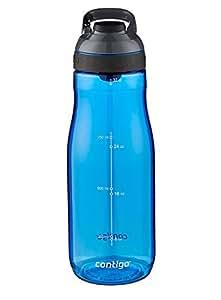 Contigo AUTOSEAL Cortland Water Bottle, 32 oz., Monaco