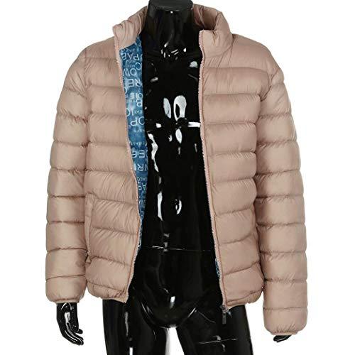 Vêtements Le Bas D'extérieur Parka Veste Chaud Mince Beige5 4 Manteau Doudoune Vers Couleurs Magiyard Hiver Hommes WxfnzvXqR