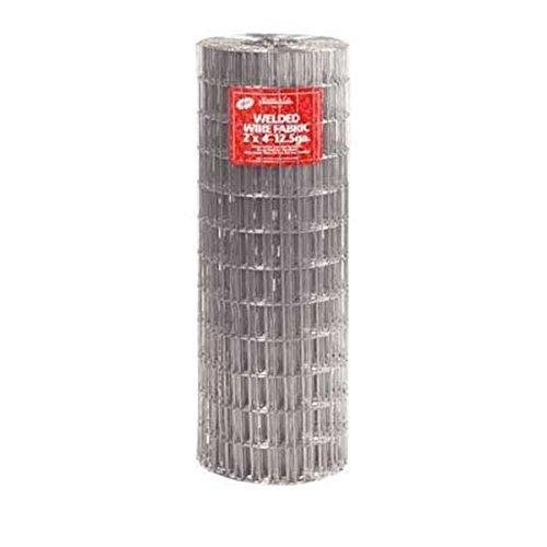 60 Mazel & Co. 50' 12-1/2 Gauge Welded Wire Fence by BFF