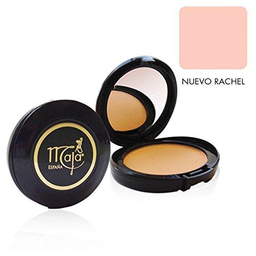 Maja Cream Powder Nuevo Rachel .53 Oz. With Mirror-Polvo Crema Compacto Con Espejo