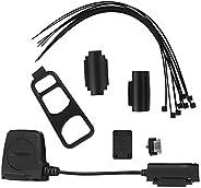 Bike Speed and Cadence Sensor Bluetooth 4.0 & ANT+ Smart Wireless Works with Z