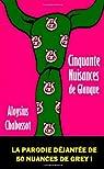 50 nuisances de Glauque par Aloysius Chabossot