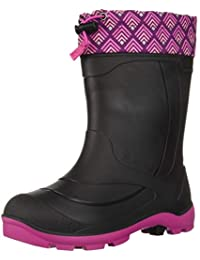 Kamik Kids' Snobuster1 Snow Boots