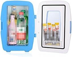 10L Mini refrigerador 12V coche nevera coche refrigerador caja de ...