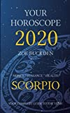 Your Horoscope 2020: Scorpio