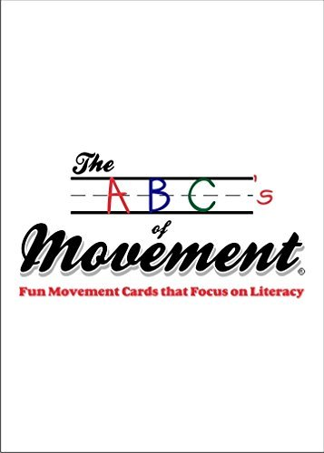 The ABC's of Movement Activity Cards]()