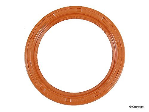 Empi Rear Main Seal, Silicone, Dune Buggy Baja Bug (Air Cooled Oil)