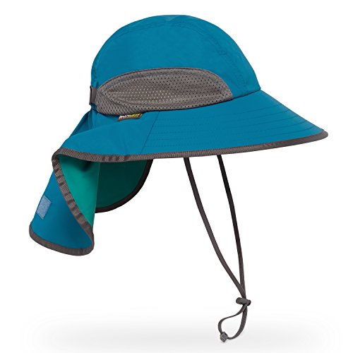 Sunday Afternoons Adult Adventure Hat, Blue Moon, Large