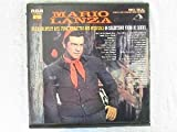Mario Lanza In His Greatest Hits From Operettas and Muscials: 36 Selections From 20 Shows