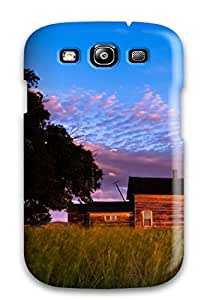 Galaxy Cover Case - KJMzLpw2224pQPFh (compatible With Galaxy S3)