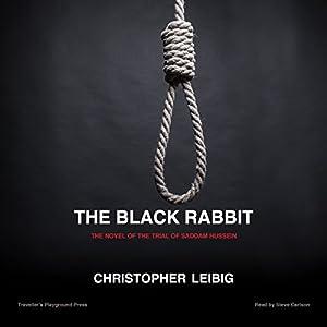 The Black Rabbit Audiobook