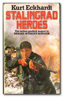 Price comparison product image Stalingrad Heroes