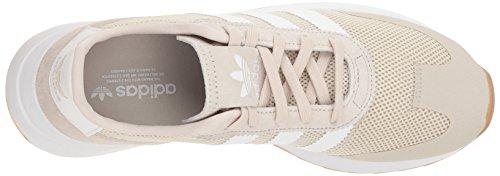clear runner Adidas Da Brown Flb Clear white Donna Brown vTFzvqY