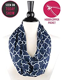Scarves for Women, Girls, Ladies, Infinity Scarf with...