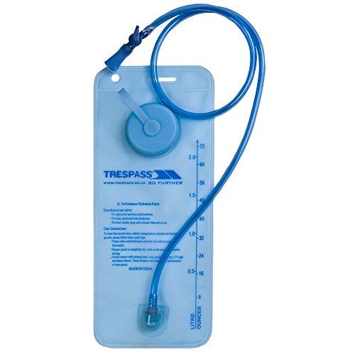 Trespass Hydration X 2 Liter Water Bladder (One Size) ()
