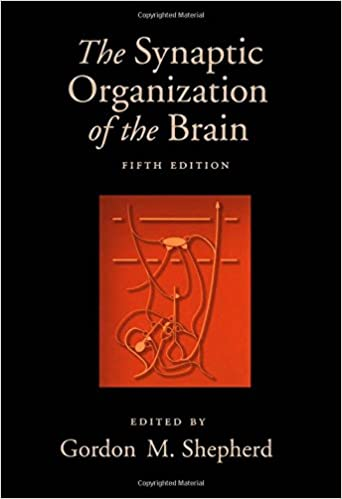 The synaptic organization of the brain 9780195159561 medicine the synaptic organization of the brain 9780195159561 medicine health science books amazon fandeluxe Choice Image