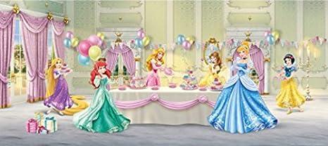 Amazoncom Disney Princess Poster Photo Wallpaper Belle