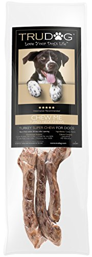Beefeaters Liver Treats (All-Natural Chew Sticks for Dogs - Chew Me: 6