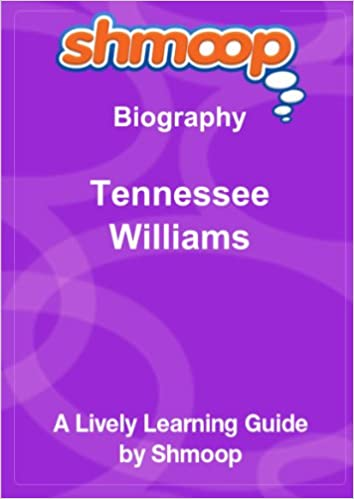 What Tennessee Williams did... and why you should care