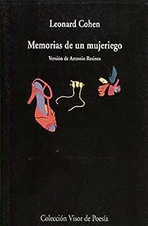 Memorias de un mujeriego par Cohen