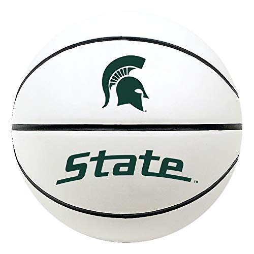 Michigan State Spartans Basketball - Baden Michigan State Spartans NCAA Full Size Basketball