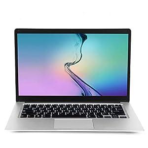 15.6 inch Laptop (Intel Celeron 64-bit, 6GB DDR3 RAM, 128GB SSD, 10000mAH battery, HD webcam, Windows 10 OS Preinstalled…