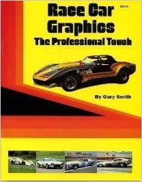 Book Race Car Graphics