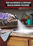 Adam's Home Surface Cleaner - Quickly, Safely