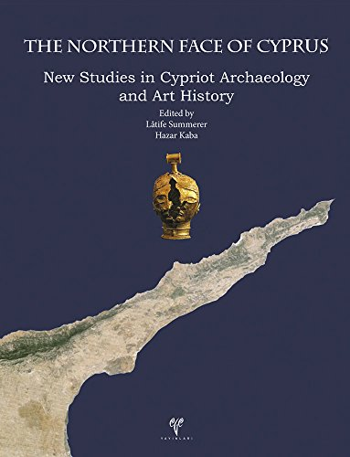Price comparison product image The Northern Face of Cyprus: New Studies in Cypriot Archaeology and Art History