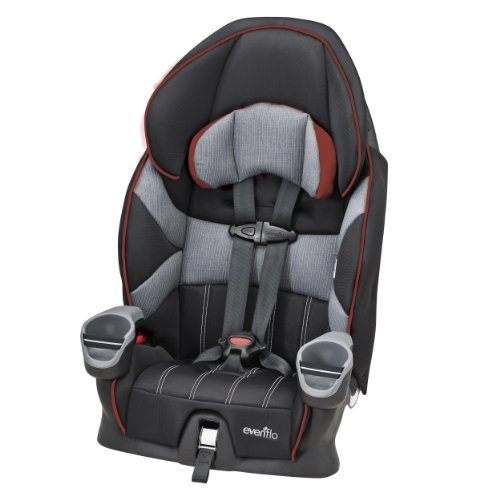 evenflo carseat harness - 2
