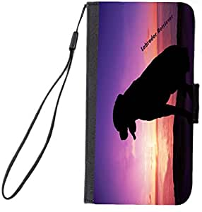 Amazon.com: Rikki Knight Magnetic Clasp Closure Folio Case
