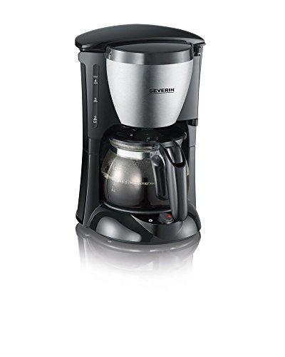 Severin KA 4805 Macchina per Caffè Americano, Tè, Tisane e Infusi 1
