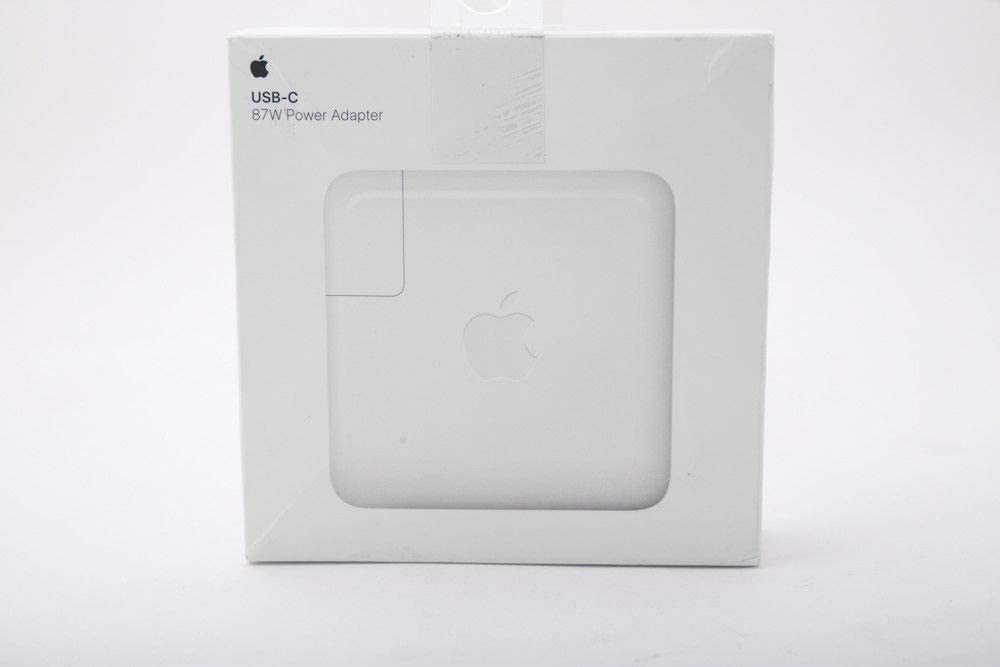 Amazon.com: New Genuine PSC for Apple MacBook Pro 87W USB-C Power ...
