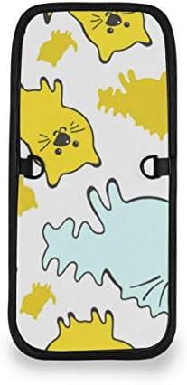 トラベルウォレット ミニ ネックポーチトラベルポーチ ポータブル 犬柄 可愛い 子犬 萌え 小さな財布 斜めのパッケージ 首ひも調節可能 ネックポーチ スキミング防止 男女兼用 トラベルポーチ カードケース