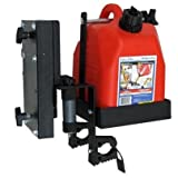 Hornet R-3015 CS Auxiliary Fuel Can, Chainsaw and Tool Holder