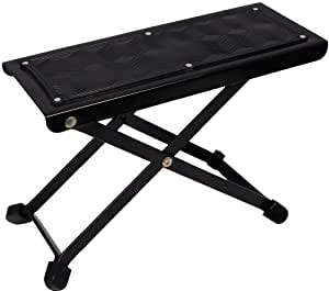 gremlin fs 01 repose pied en nickel pour guitare naturel musical instruments. Black Bedroom Furniture Sets. Home Design Ideas