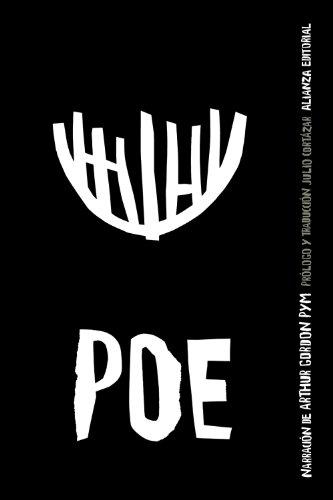 Descargar Libro Narración De Arthur Gordon Pym Edgar Allan Poe