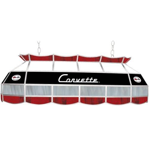 Trademark Corvette - 1