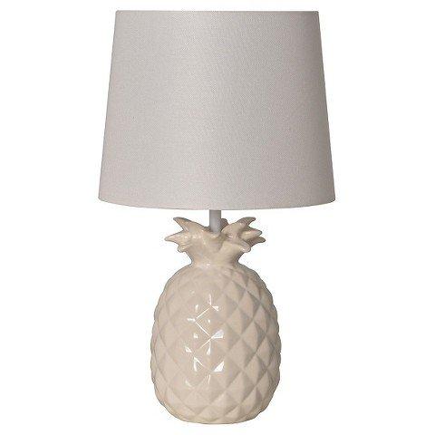 Pineapple Table Lamp - Pillowfort