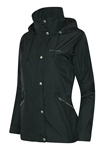 Columbia Womens Spring Hooded Jacket
