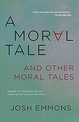 book cover of A Moral Tale and Other Moral Tales